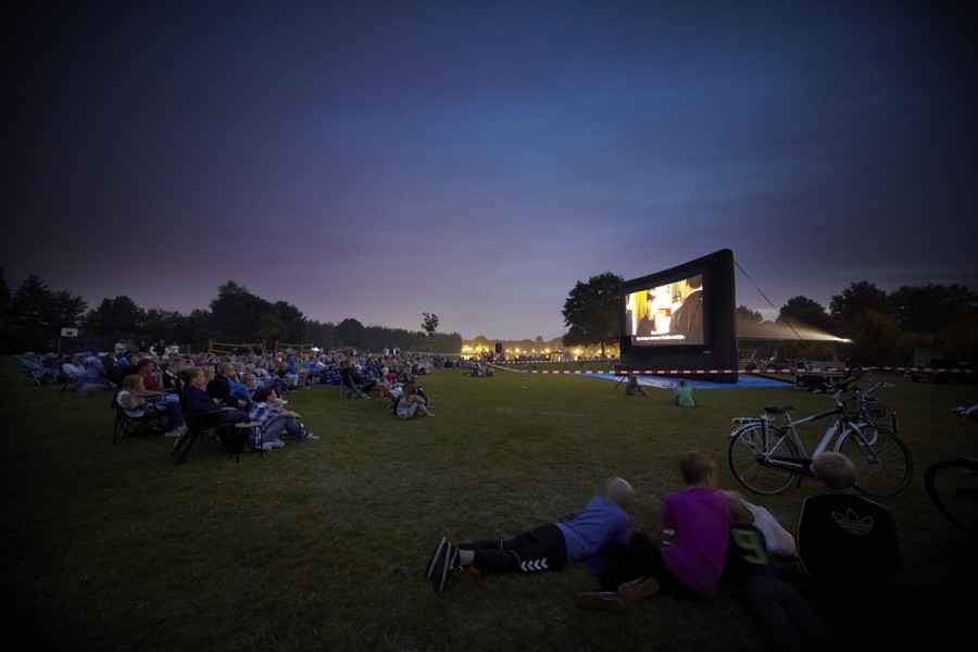 OutdoorCinema